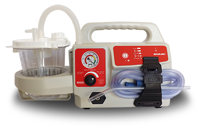 VX-2 Portable Suction Unit - EMS Products