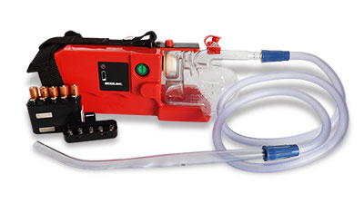 Quickdraw Portable Suction Unit - EMS Products