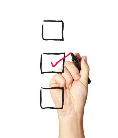 iStock_Checklist