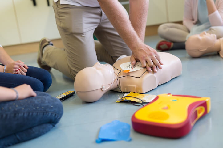 3 Airway Management Scenarios You Need to Train For