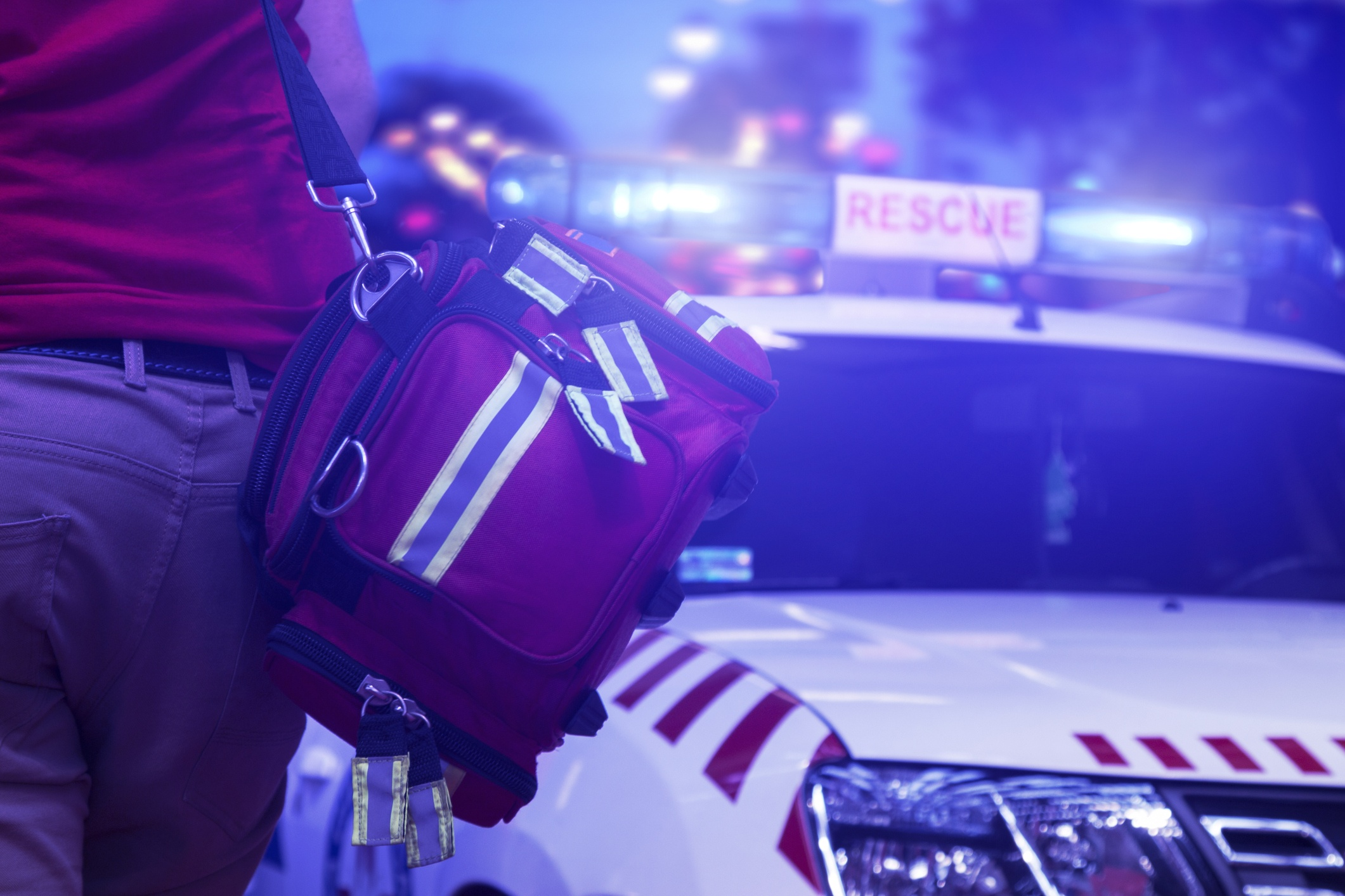 4 Ways to Enhance Ambulance Safety