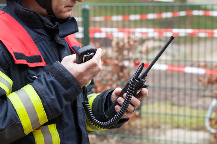 5 Things to Prepare Your EMS Unit for During a Power Outage