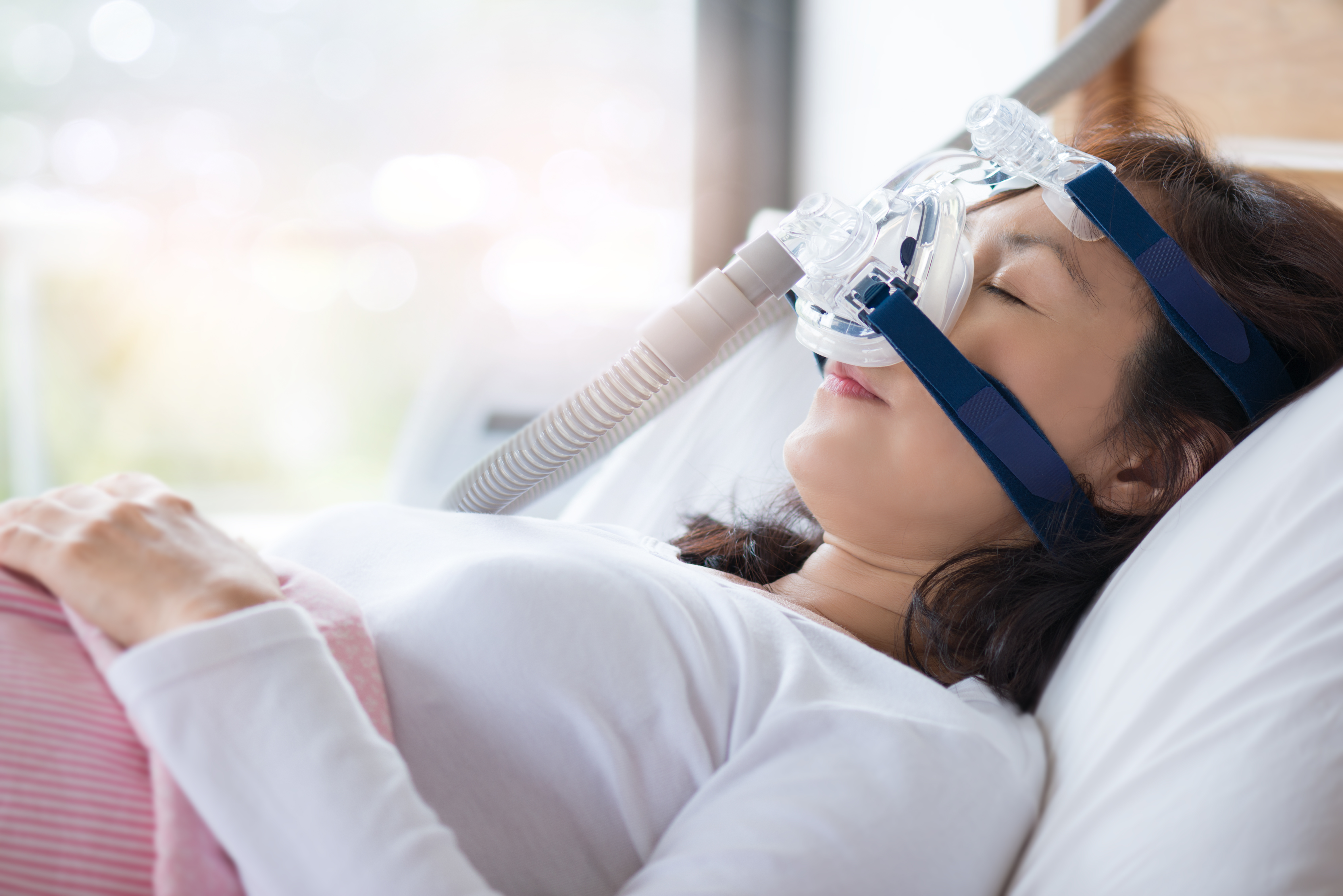 Airway Management for Patients with Sleep Apnea