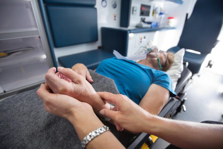 Four Common Respiratory Emergencies Among the Elderly