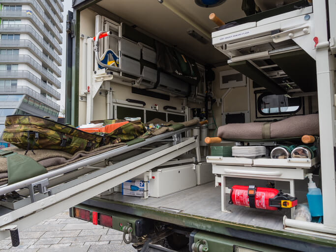 What to Include in Your Tactical Medical Kit