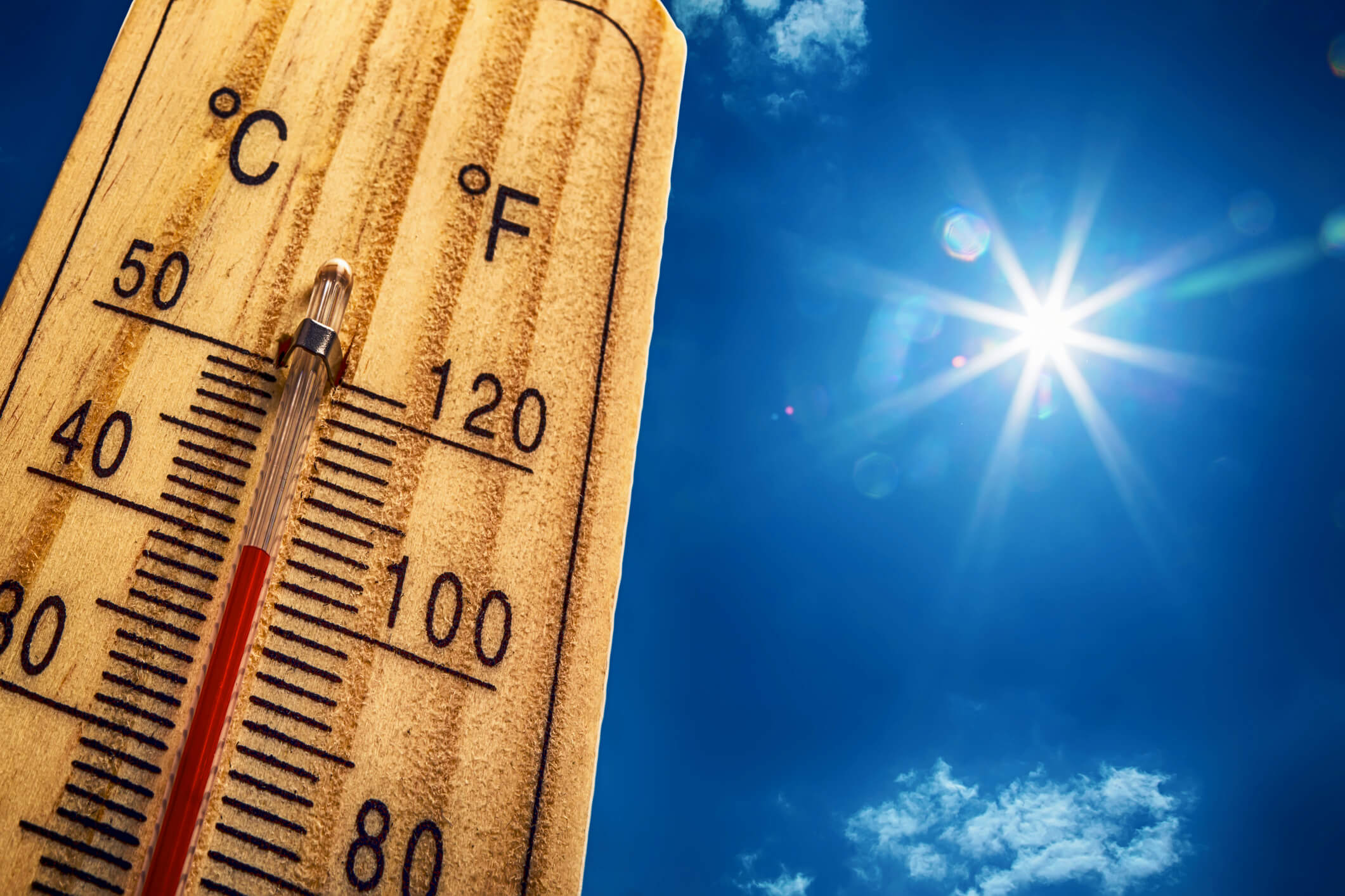 This Month in Emergency Preparedness News: Gearing Up for Summer!