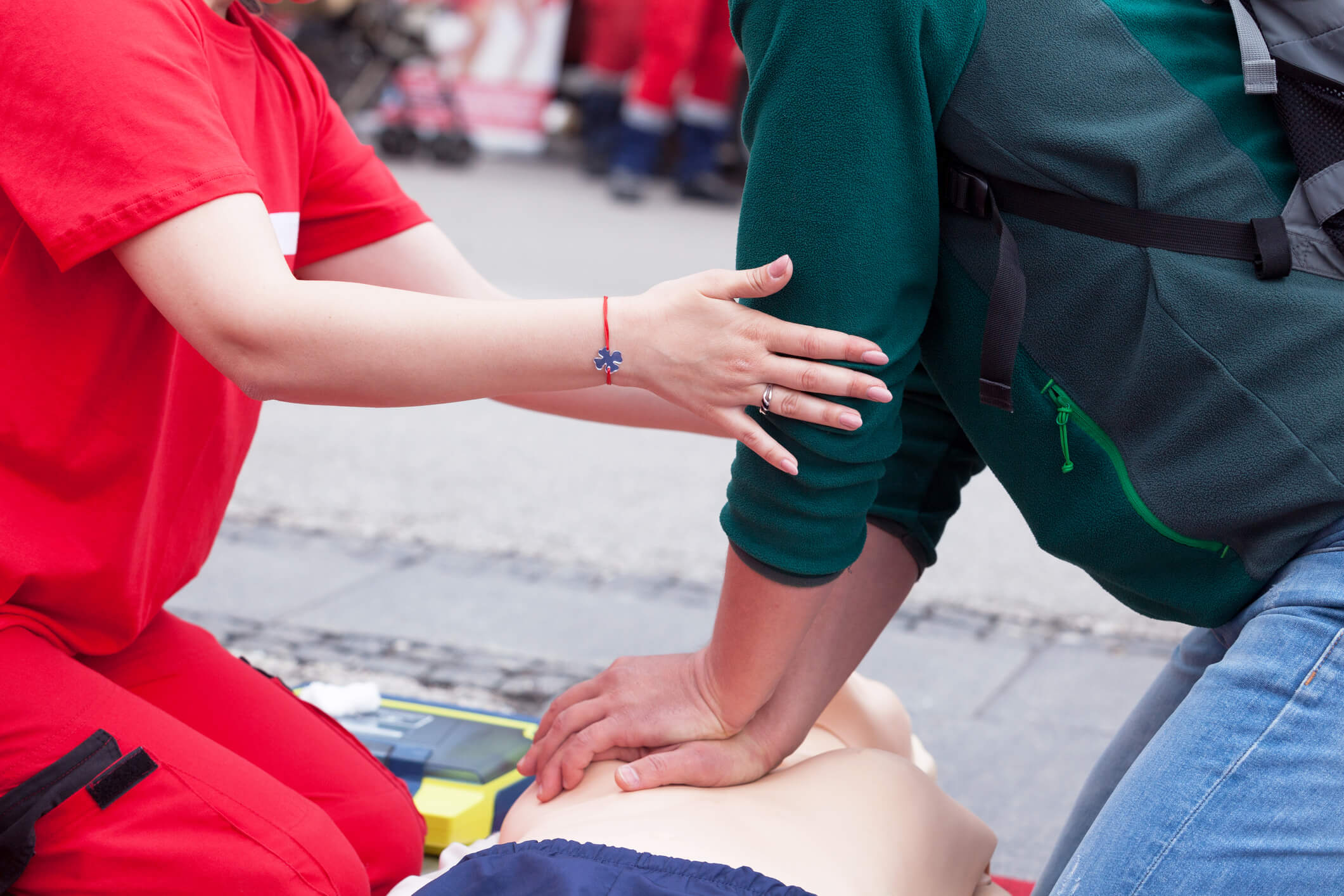 5 Injuries You May Encounter in Tactical Medical Scenarios