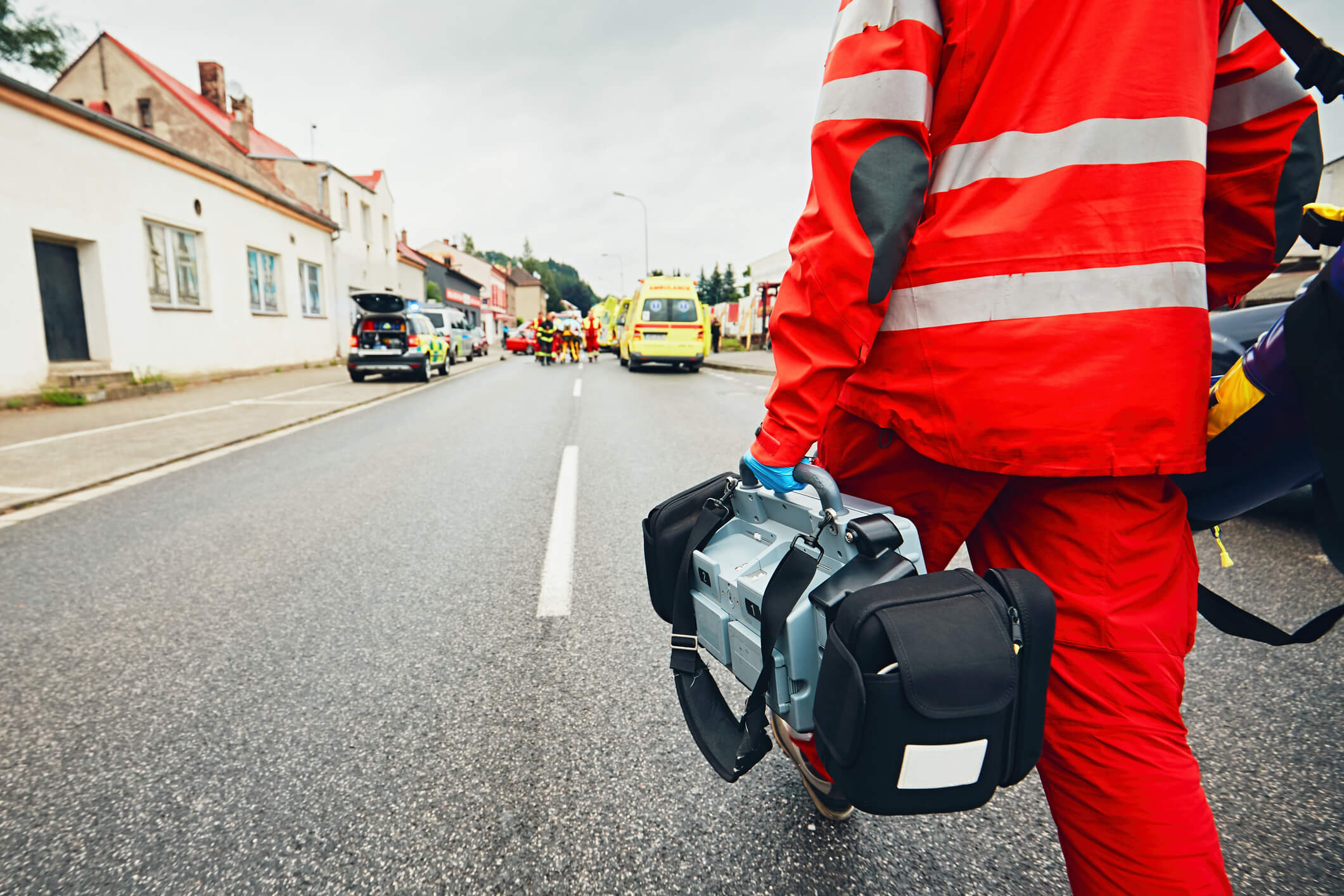 Top 8 Medical Suction Training Tips for Your Paramedic Team