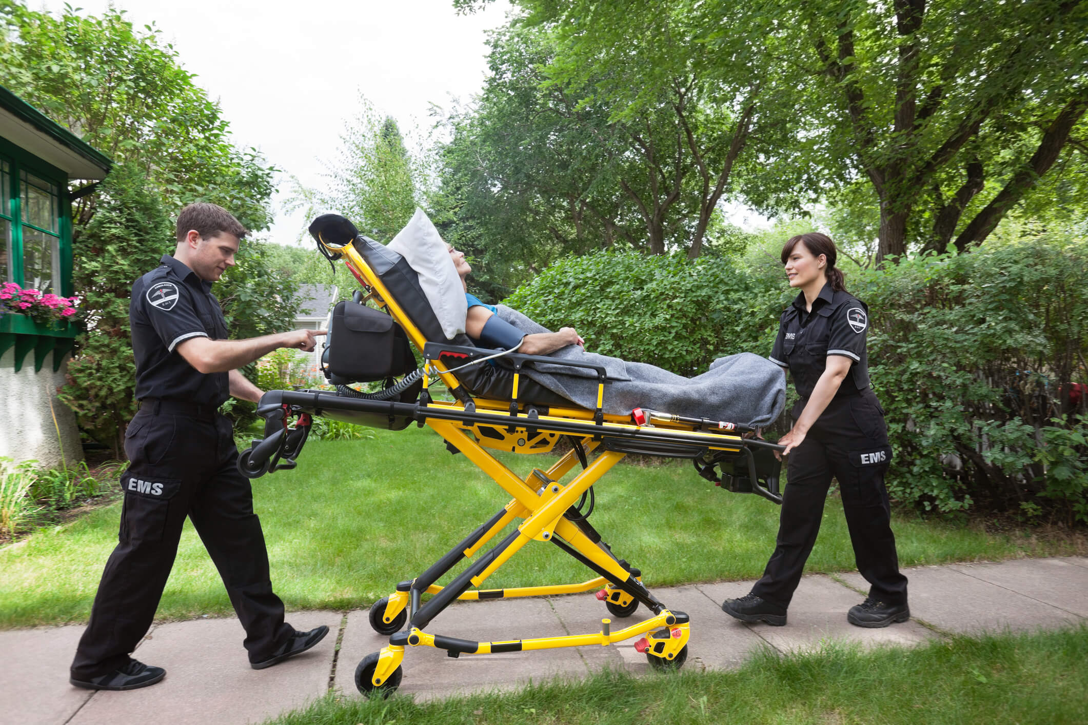 Respiratory Emergencies and Anaphylaxis: What You Need to Know
