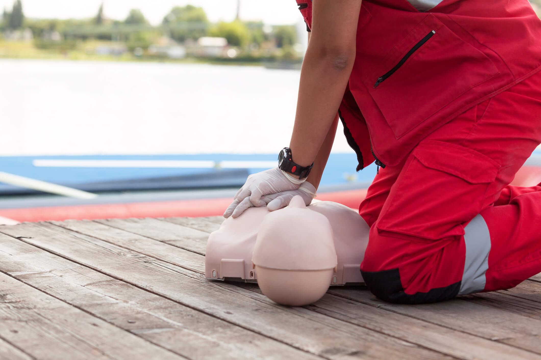 This Month in Emergency Preparedness News: Preparing for Summer Drowning Emergencies