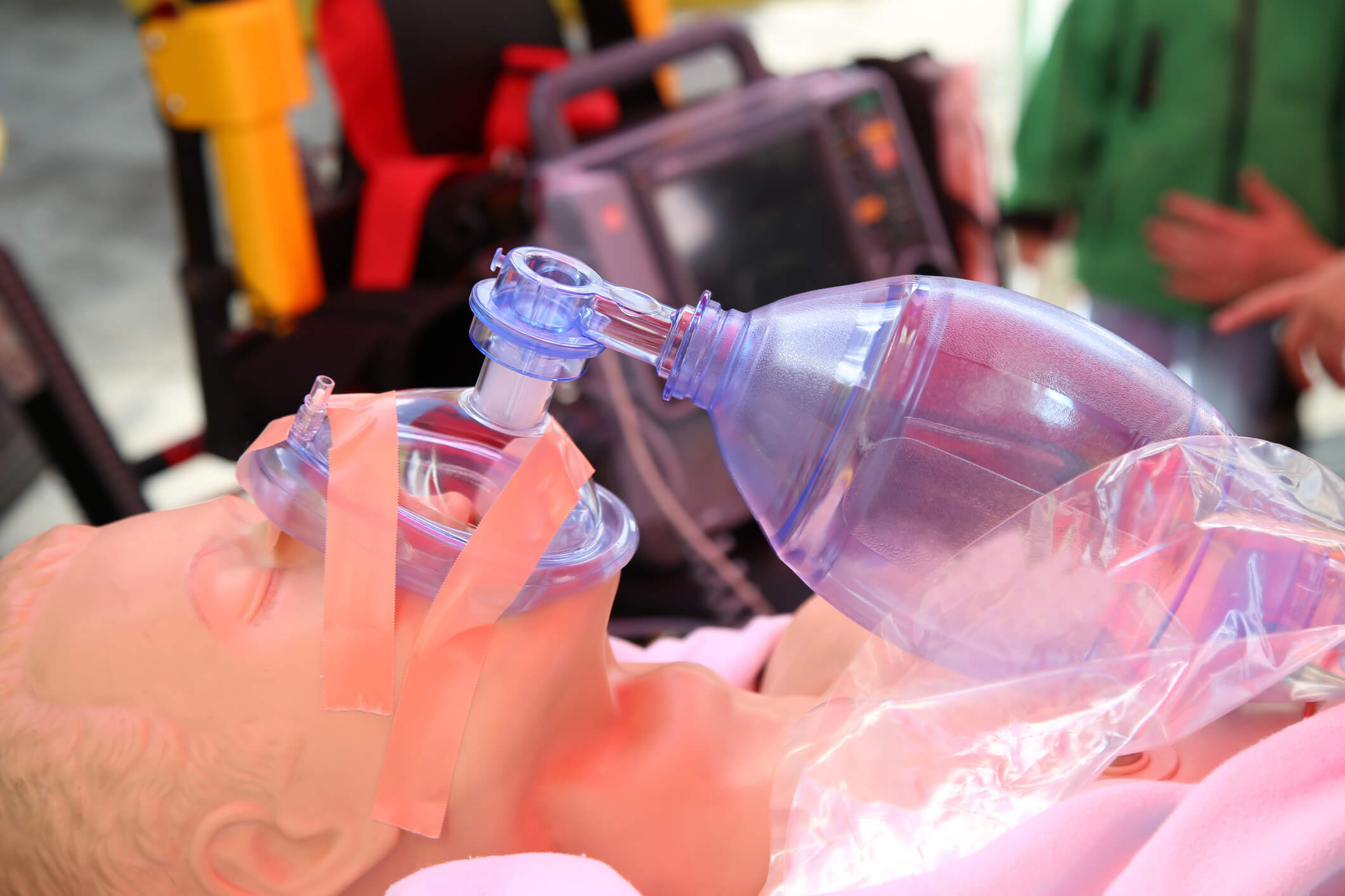 The Paramedic's Quick Guide to Advanced Airway Management in 2018