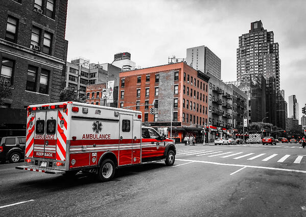 Best Types of Suction Units for Ambulances