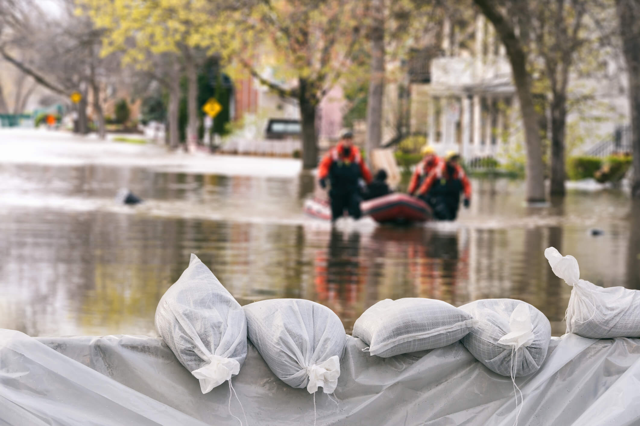 Summertime Natural Disasters: Be Prepared