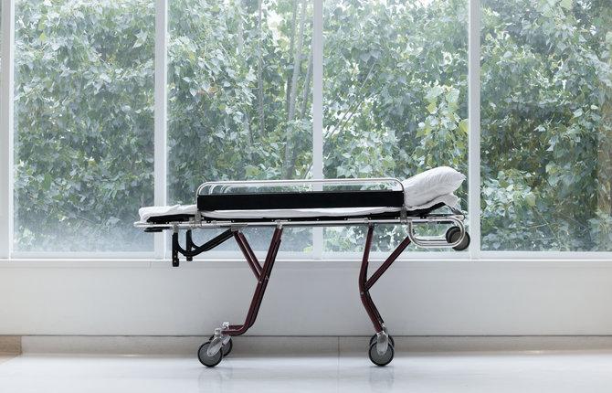The Rural Hospital's Crash Cart Supplies List