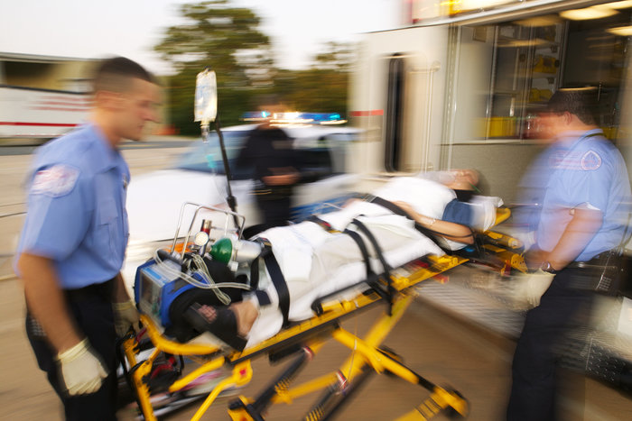 Respiratory Emergencies: The Importance of Suctioning Tenuous Airways