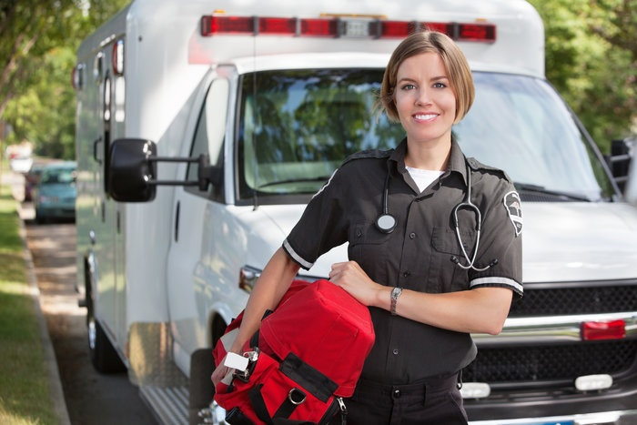 Ask a Paramedic: What Features Do You Need in a Medical Suction Machine?