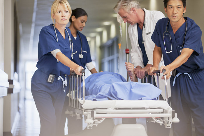 The Importance of Portable Suction in Hospital Supply Planning