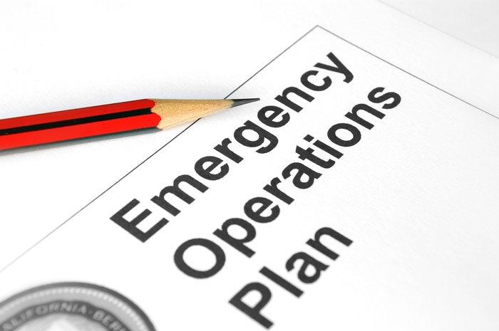 Crash Testing Your Hospital's Emergency Operations Plans
