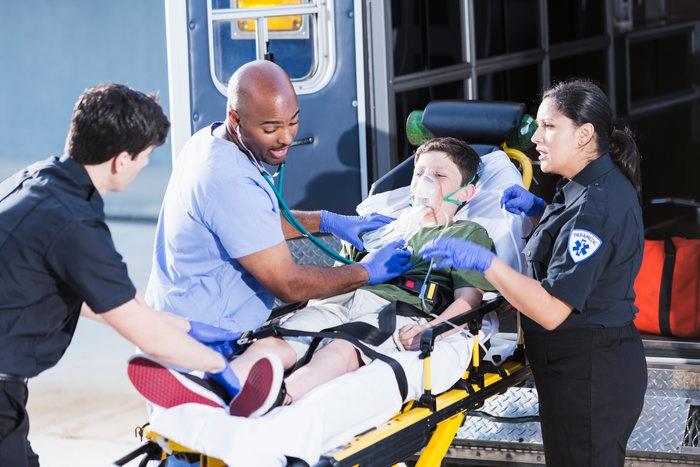 Respiratory Emergencies: Know Your Pediatric Airway!
