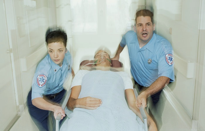 Aspiration Pneumonia Prevention: 3 Tips for First Responders