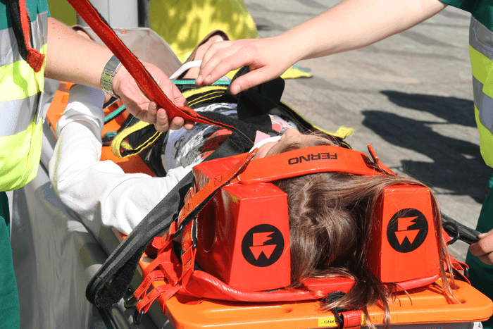 Suction Advice for Pediatric Trauma
