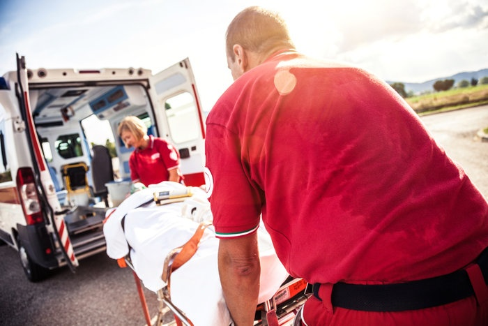 Three Alarming Stats About Respiratory Emergencies You Probably Didn't Know
