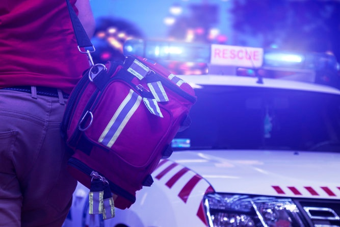 What Every Emergency Medical Technician Should Include in a Well-Planned First-In Bag