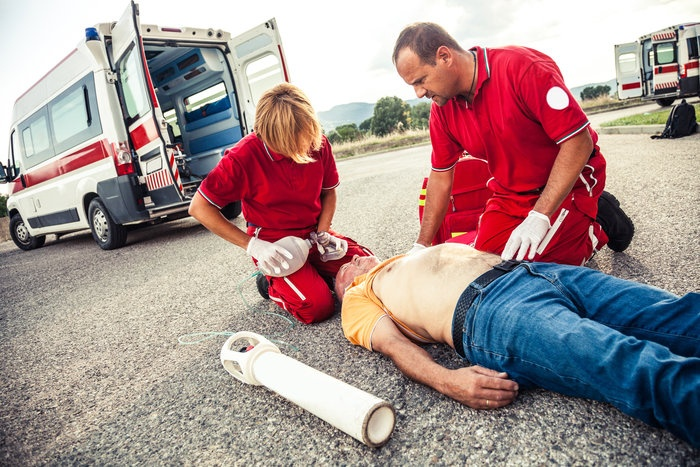 Respiratory Emergencies: Abnormal Respiratory Patterns and What They Indicate