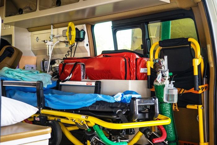 Five Tips for Storing Emergency Aspirators