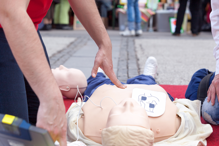 Respiratory Emergencies: Recognizing Thoracic Trauma