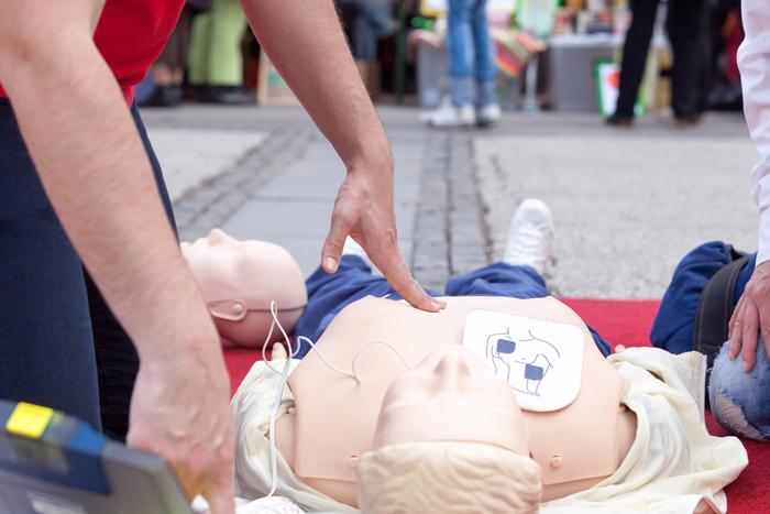 Respiratory Emergencies: Recognizing Thoracic Trauma