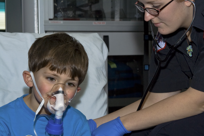 Four Common Pediatric Repiratory Emergencies (And How to Avoid Them)