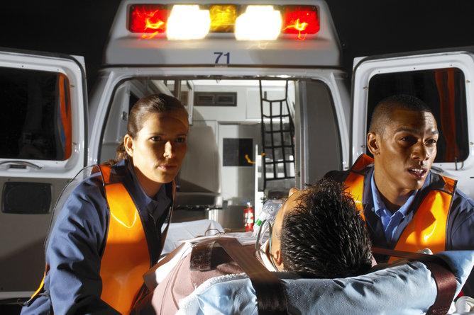 EMT Airway Management: Three Scenarios to Train and Prepare For