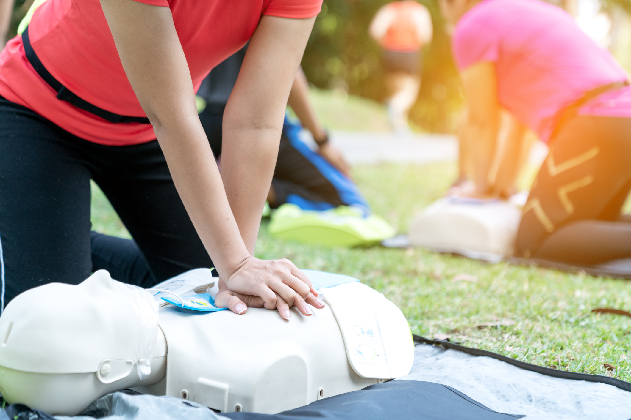 CPR guidelines
