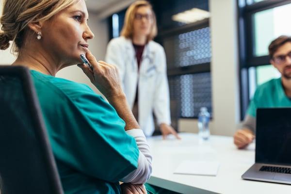 Errors Nurses Make When Operating a Suction Machine