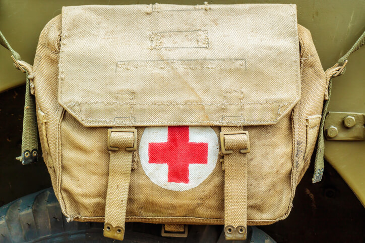 Airway Tools Tactical Medical Kit