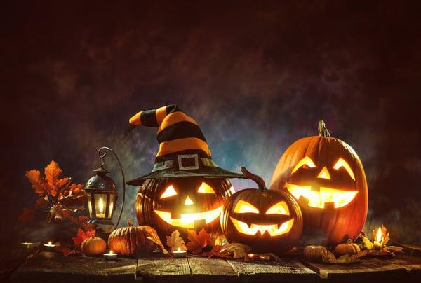 The 5 Most Common Halloween Emergencies
