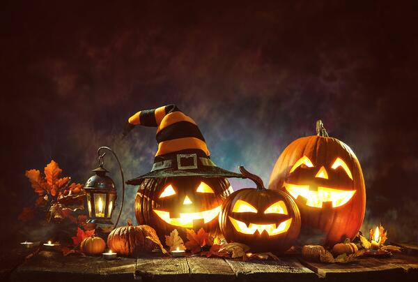The 5 Most Common Halloween Emergencies