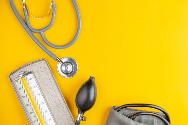 The Link Between Suctioning and Blood Pressure