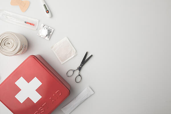 The Top 7 Things Youre Forgetting in Your EMS Trauma Kit