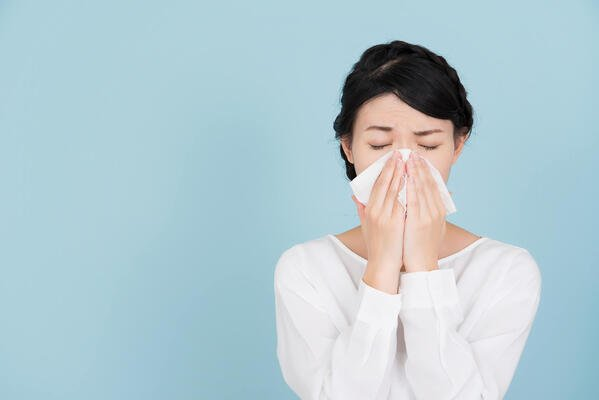 This Month in Emergency Preparedness New Allergies
