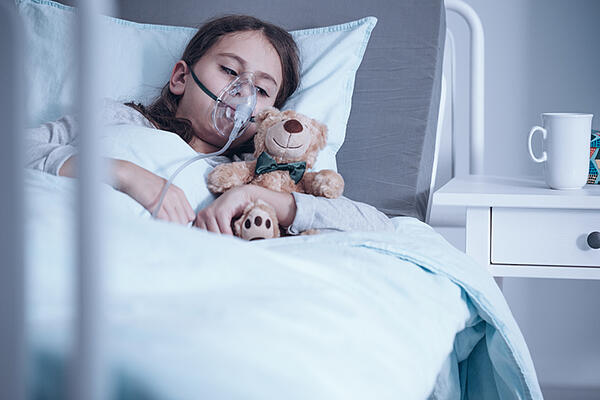 What Are The Signs Of Respiratory Distress in Children