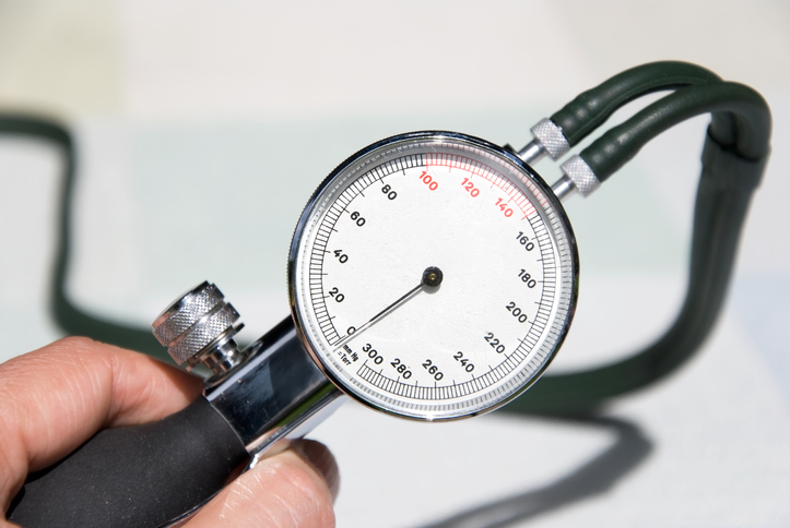 What to Do When You Encounter a Hypotensive Patient