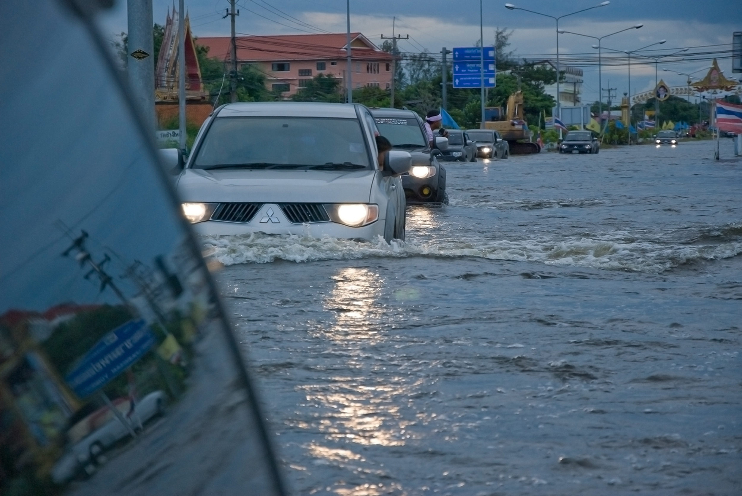 4 Types Of Natural Disasters And Their Specific Injuries